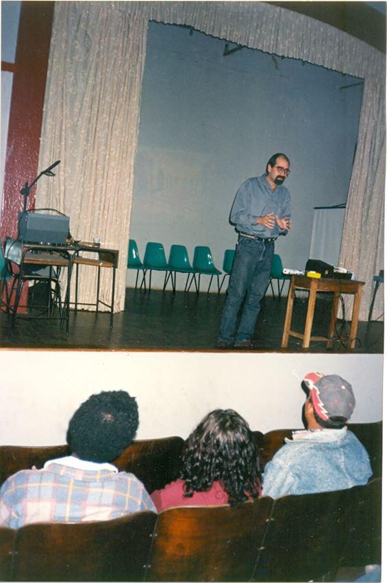 Caxambu 1999-2